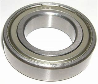 20 mm x 47 mm x 14 mm  NKE 6204-2Z deep groove ball bearings