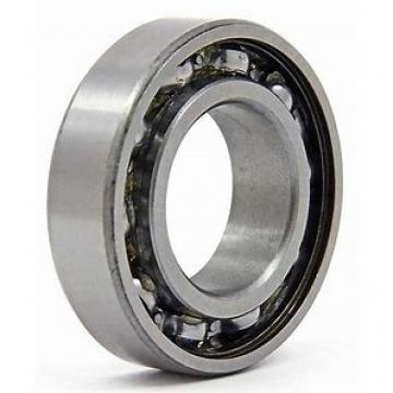 150 mm x 270 mm x 45 mm  NACHI NJ 230 cylindrical roller bearings