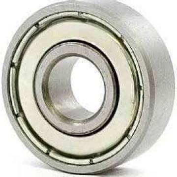 20,000 mm x 47,000 mm x 14,000 mm  NTN NUP204 cylindrical roller bearings