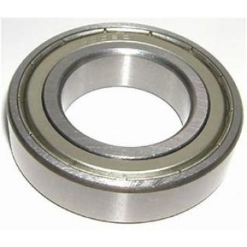 20 mm x 47 mm x 14 mm  NSK 6204NR deep groove ball bearings