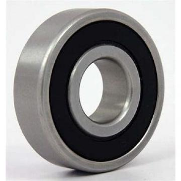 20 mm x 47 mm x 14 mm  NACHI 7204 angular contact ball bearings
