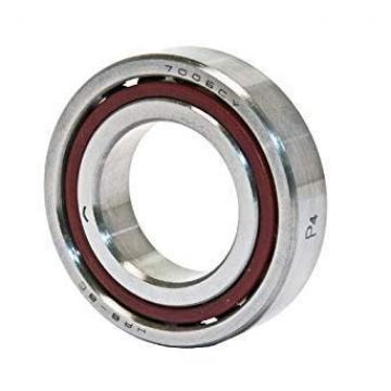 20 mm x 47 mm x 14 mm  NACHI NU 204 cylindrical roller bearings