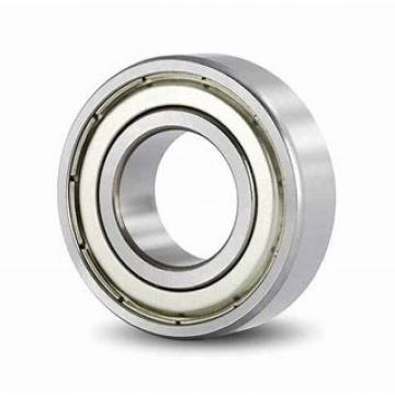 25 mm x 52 mm x 18 mm  KBC 32205C tapered roller bearings