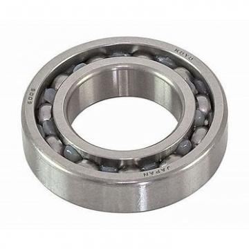 25 mm x 52 mm x 18 mm  NKE 32205 tapered roller bearings