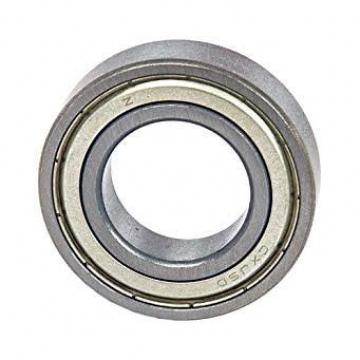 20 mm x 47 mm x 14 mm  NKE 6204-2Z-N deep groove ball bearings