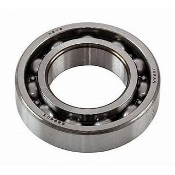 25 mm x 52 mm x 18 mm  NACHI 32205 tapered roller bearings