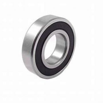 25 mm x 47 mm x 12 mm  NSK 6005NR deep groove ball bearings