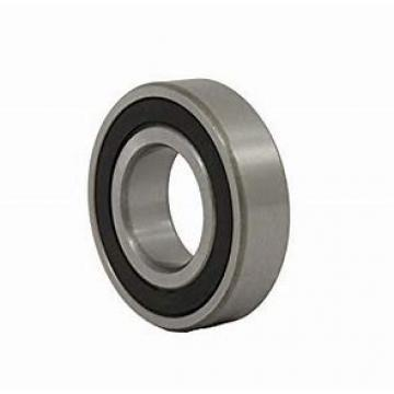 25 mm x 47 mm x 12 mm  NTN 6005 deep groove ball bearings