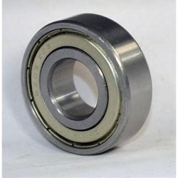 25 mm x 47 mm x 12 mm  FBJ 6005ZZ deep groove ball bearings