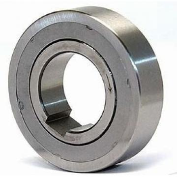 30 mm x 55 mm x 32 mm  Loyal GE 030 XES-2RS plain bearings