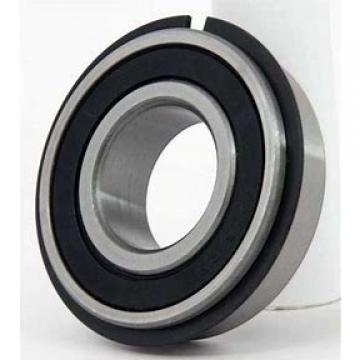 30 mm x 55 mm x 8 mm  KOYO 234406B thrust ball bearings