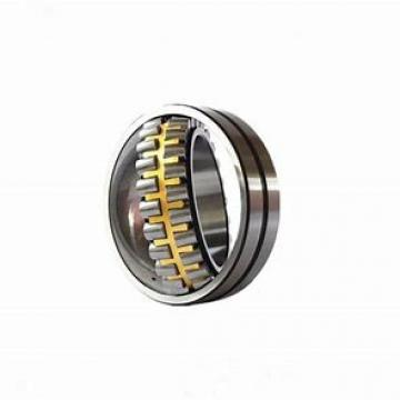 55 mm x 100 mm x 21 mm  NSK NUP211EM cylindrical roller bearings