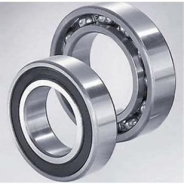 55 mm x 100 mm x 21 mm  Fersa QJ211FM/C3 angular contact ball bearings