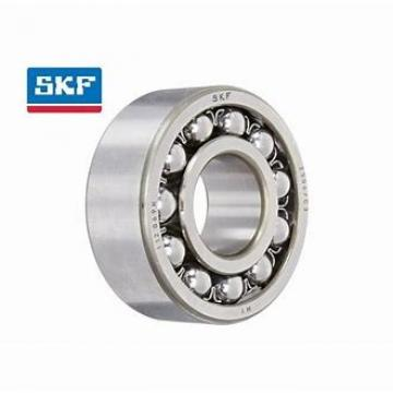 55 mm x 100 mm x 21 mm  NACHI NJ211EG cylindrical roller bearings