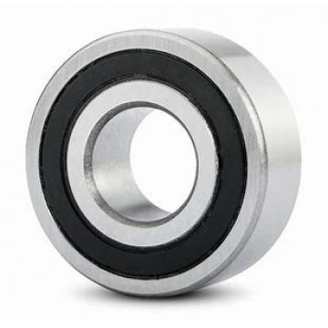55 mm x 100 mm x 21 mm  NKE 6211-2Z-N deep groove ball bearings
