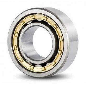 55 mm x 100 mm x 21 mm  SKF 6211-2RS1/HC5C3WT deep groove ball bearings