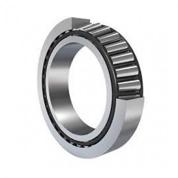 6 mm x 10 mm x 3 mm  NSK MR 106 ZZ1 deep groove ball bearings