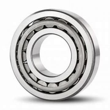 8 mm x 22 mm x 7 mm  ISB 608-RS deep groove ball bearings