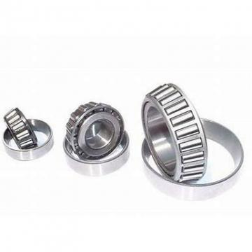 6 mm x 10 mm x 3 mm  ISB SS 627/6-ZZ deep groove ball bearings