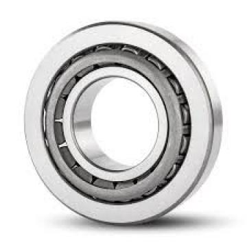 8 mm x 22 mm x 7 mm  Fersa 608-2RS deep groove ball bearings