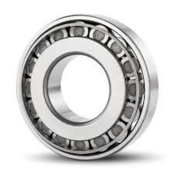 6 mm x 10 mm x 3 mm  NMB L-1060SS deep groove ball bearings