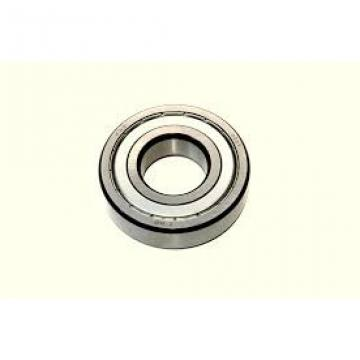 17 mm x 47 mm x 19 mm  FBJ 4303 deep groove ball bearings