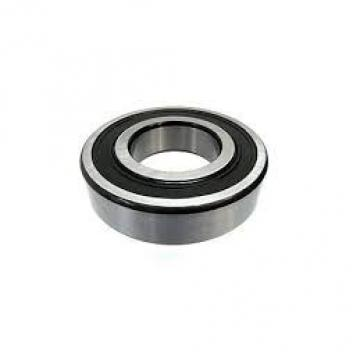 17 mm x 47 mm x 19 mm  ZEN S62303-2RS deep groove ball bearings