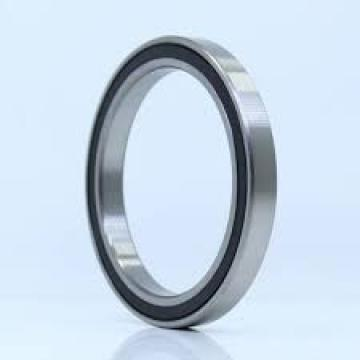 240 mm x 440 mm x 160 mm  ISO NU3248 cylindrical roller bearings