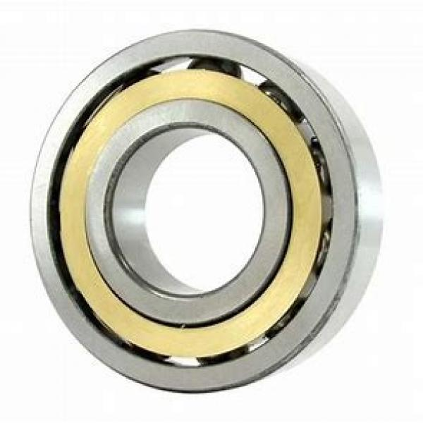 150 mm x 270 mm x 45 mm  KOYO NUP230 cylindrical roller bearings #1 image