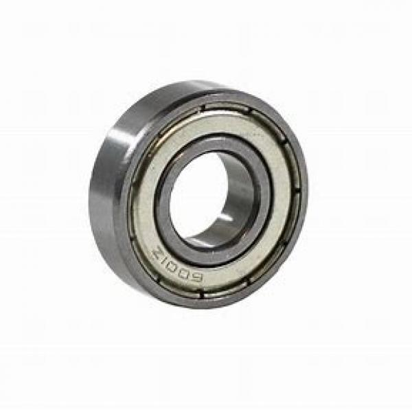 20 mm x 47 mm x 14 mm  ZEN S6204 deep groove ball bearings #1 image