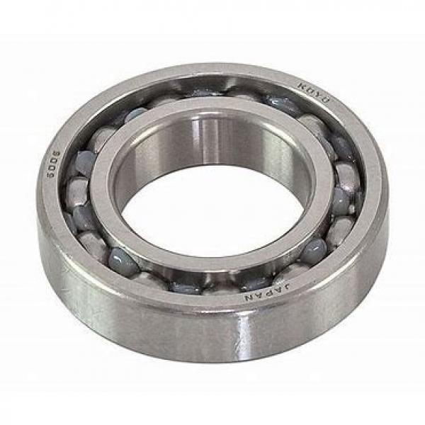 20 mm x 47 mm x 14 mm  ISO 7204 A angular contact ball bearings #1 image