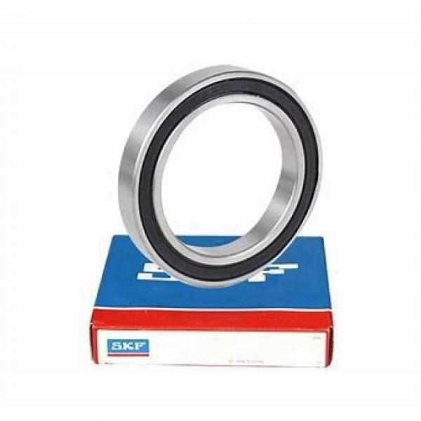 240 mm x 440 mm x 160 mm  ISO NP3248 cylindrical roller bearings #1 image